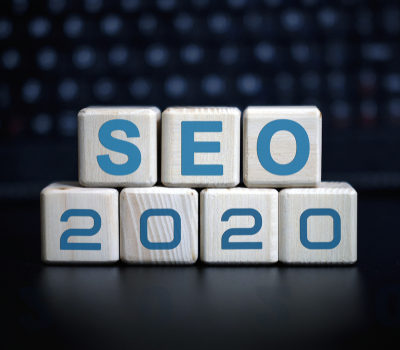 2020 SEO Tips From Meridian Solutions Inc
