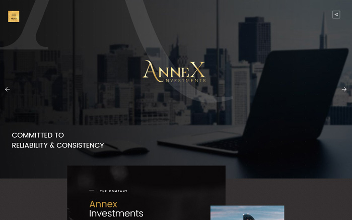 Services for ANNEX